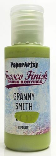 Fresco Finish - Granny Smith